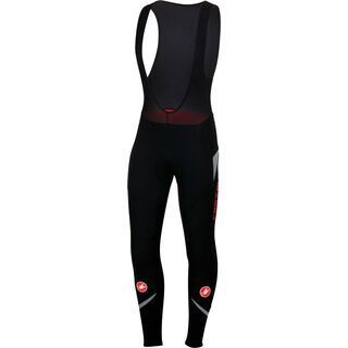 Castelli Polare 2 Bibtight, black/reflex - Radhose