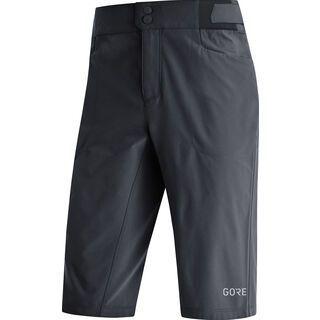 Gore Wear Passion Shorts black