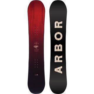 Arbor Foundation 2017 - Snowboard