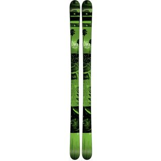Line Mastermind 2015 - Ski