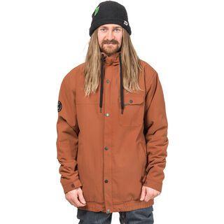 Horsefeathers Raven Jacket, Eiki - Snowboardjacke