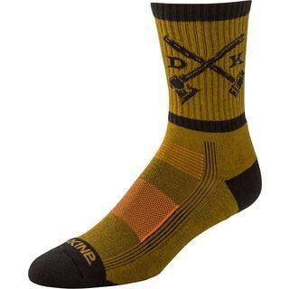 Dakine Step Up Sock, sandstorm - Radsocken