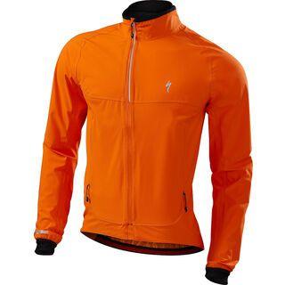 Specialized Deflect H2O Comp Jacket, neon orange - Radjacke