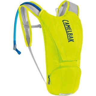 Camelbak Classic - Trinkrucksack, safety yellow / navy