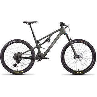 Santa Cruz 5010 C S 2020, grey - Mountainbike