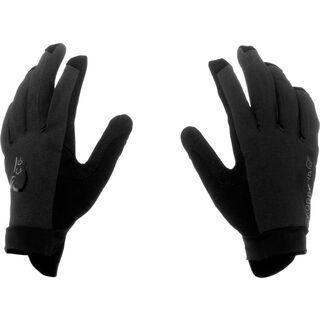 Norrona skibotn flex1 Gloves, caviar - Fahrradhandschuhe
