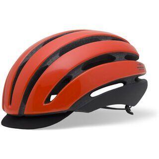 Giro Aspect, glowing red - Fahrradhelm