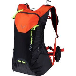 Dynafit Speedfit 28, black/dawn - Rucksack