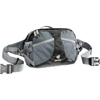 Deuter Travel Belt, black granite - Hüfttasche