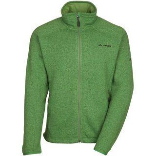 Vaude Men's Rienza Jacket , basil green - Fleecejacke
