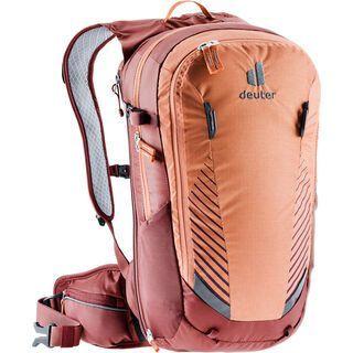 Deuter Compact EXP – 12 SL sienna-redwood