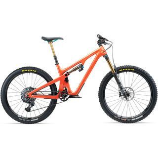 Yeti SB140 T-Series T2 2020, inferno - Mountainbike