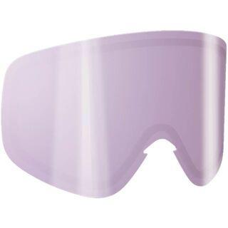 POC Iris Double Lens, Clear/Gold mirror - Wechselscheibe