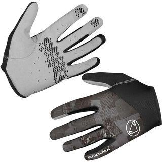 Endura Hummvee Lite Glove II, grau - Fahrradhandschuhe