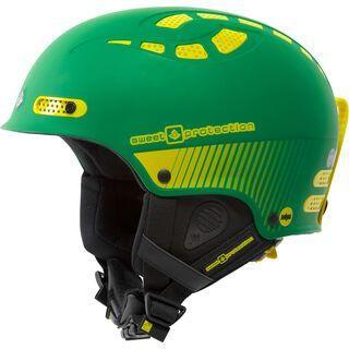 Sweet Protection Igniter MIPS, sassy green - Skihelm