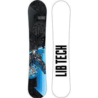 Lib Tech Terrain Wrecker 2019 - Snowboard