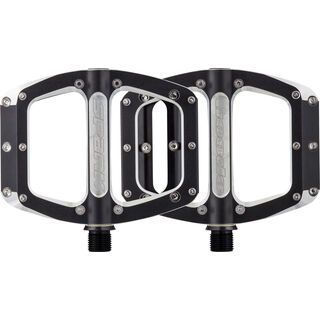 Spank Spoon Pedals, black