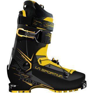 La Sportiva Solar 2019, black/yellow - Skiboots