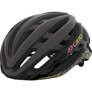 Giro Agilis W, black craze - Fahrradhelm