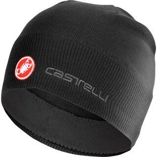 Castelli GPM Beanie, black - Radmütze