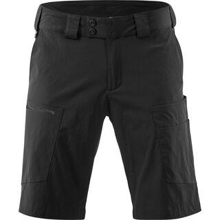 Cube Work Shorts black