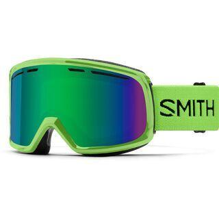 Smith Range, flash/Lens: green sol-x mir - Skibrille