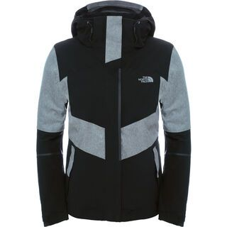 The North Face Womens Floria Jacket, black - Skijacke