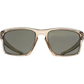 Oakley Sliver, sepia/dark grey - Sonnenbrille
