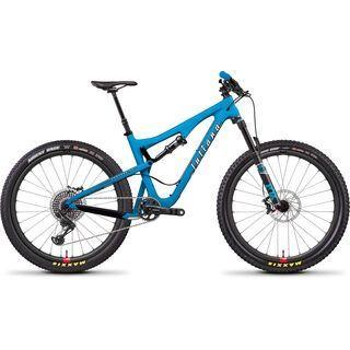 Juliana Furtado CC X01 Reserve 2018, blue - Mountainbike
