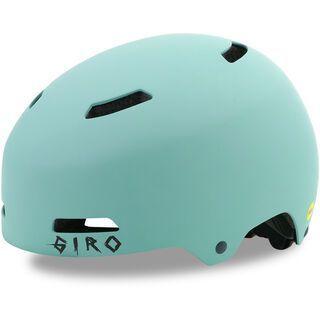Giro Quarter FS MIPS, mat frost - Fahrradhelm
