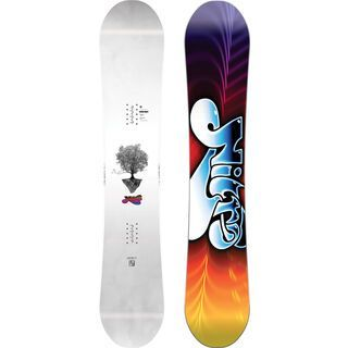 Nitro Mercy 2019 - Snowboard