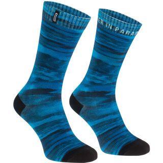 ION Socks Seek black