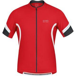 Gore Bike Wear Power 2.0 Trikot, red/black - Radtrikot
