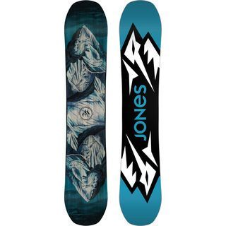 Jones Mountain Twin 2018 - Snowboard