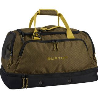 Burton Rider's Bag 2.0, jungle heather/diamond ripstop - Sporttasche