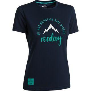 Rocday Monty Jersey dark blue