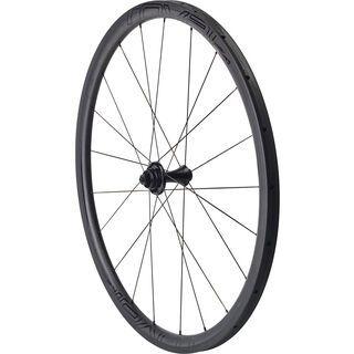 Specialized Roval CLX 32 Disc Tubular, satin carbon/gloss black - Vorderrad
