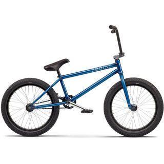WeThePeople Zodiac 2016, blau - BMX Rad