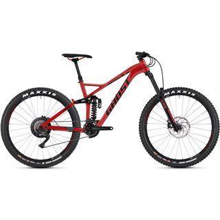 Ghost FR AMR 4.7 AL 2019, red/black - Mountainbike