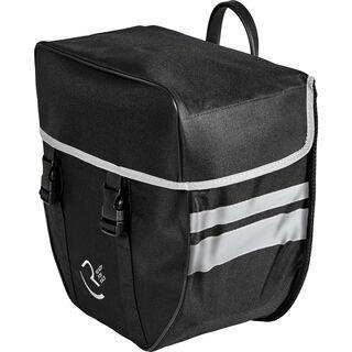 Cube RFR Gepäckträgertasche black