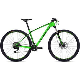Ghost Lector 2.9 LC 2018, neon green/ black - Mountainbike