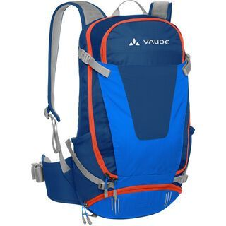 Vaude Moab 16l, hydro blue - Fahrradrucksack