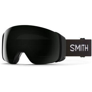 Smith 4D Mag - ChromaPop Sun Black black
