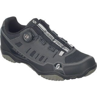 Scott Sport Crus-r Boa Lady Shoe anthracite/black