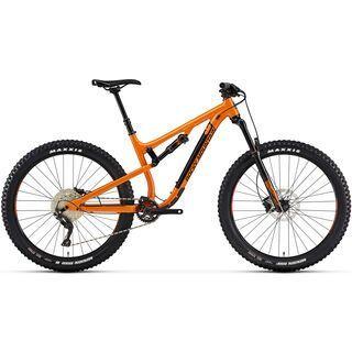 Rocky Mountain Pipeline Alloy 30 2019, orange/black - Mountainbike