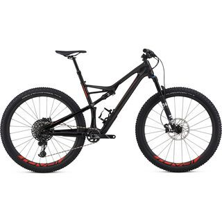 Specialized Camber Expert Carbon 29 2018, carbon/red - Mountainbike