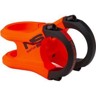 NS Bikes Quantum Lite Stem, fluo orange - Vorbau