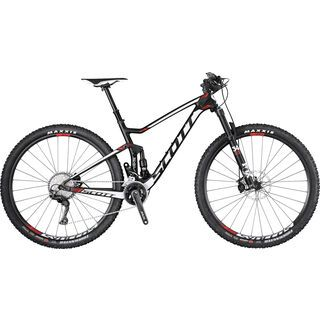 Scott Spark 720 2017 - Mountainbike