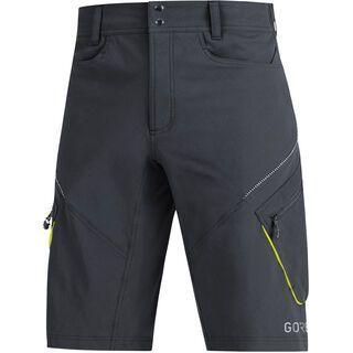 Gore Wear C3 Trail Shorts, black - Radhose