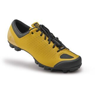 Specialized Recon Mixed, yellow curry/black - Radschuhe
